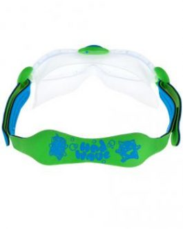 Mad Wave Kids Bubble Mask