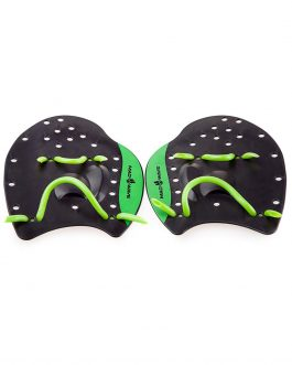 Mad Wave Hand Paddles PRO