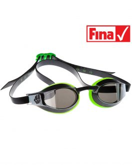Mad Wave XLook Mirror Swimming Goggle