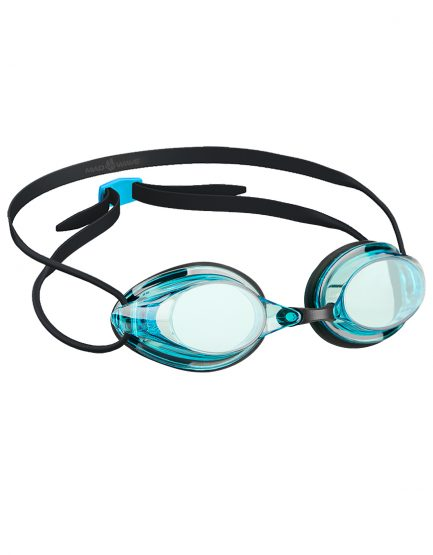 MadWave Streamline Racing Swimming Goggle
