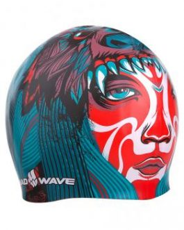 Mad Wave Silicone Cap
