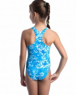 Mad Wave Swimsuit Mad Bubbles