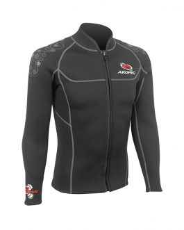 Aropec Neoprene Jacket