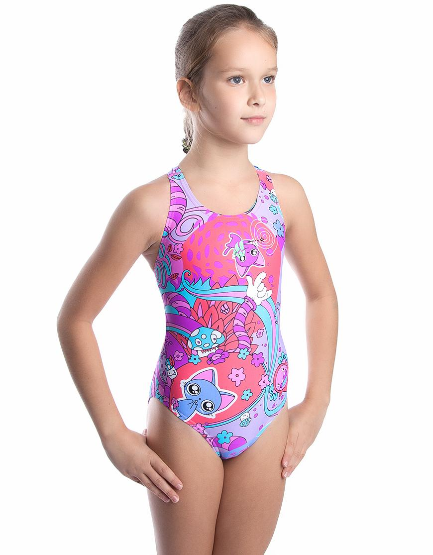 Mad Wave Swimsuit Rainbow Your Sports Specialist