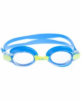 Mad Wave Automatic Multi Junior Swimming Goggle Azure