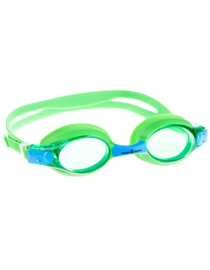 MadWave Automatic Multi Junior Goggle