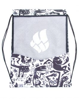 Mad Wave Dry Gym Bag
