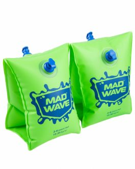 Mad Wave Inflatable Arm Band