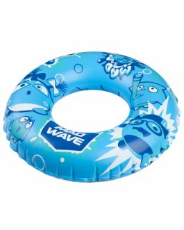 Mad Wave Mad Bubbles Swim Ring