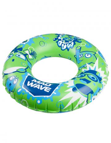 MadWave Inflatable Swim Ring