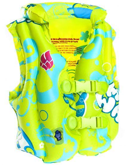 MadWave Inflatable Swim Vest