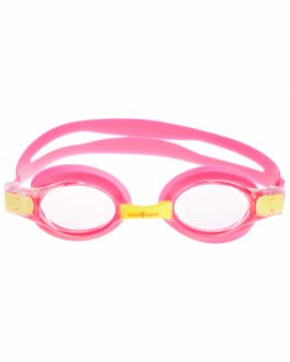 Mad Wave Automatic Multi Junior Swimming Goggle Pink