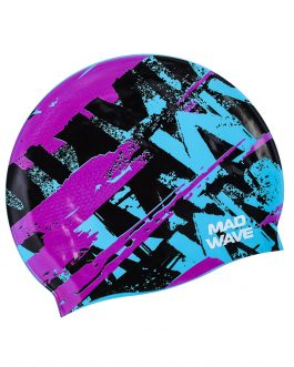 Mad Wave Silicone Cap Roy