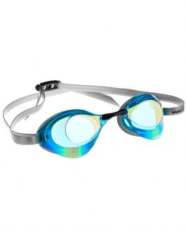 Mad Wave Turbo Racer II Rainbow Turquoise