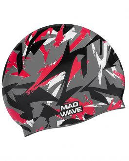 Mad Wave Silicone Cap Sanford