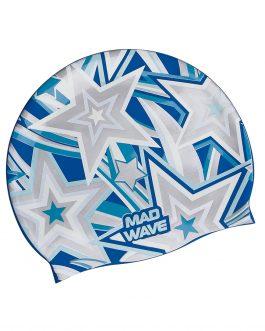 Mad Wave Silicone Cap Stella