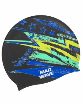 Mad Wave Silicone Cap Stern