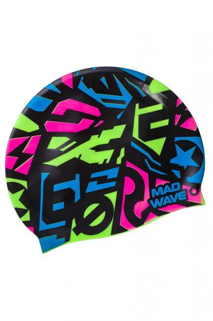 MadWave Silicone Cap