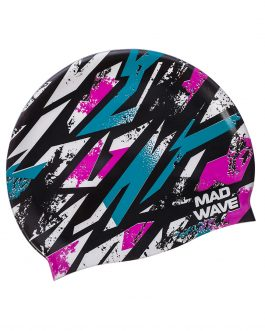 Mad Wave Silicone Cap Fractions